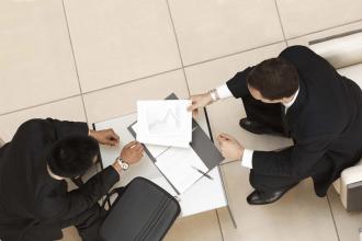 برون سپاری خدمات حسابداری