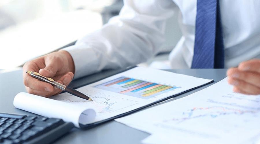 نقش مدير مالی در حسابداری