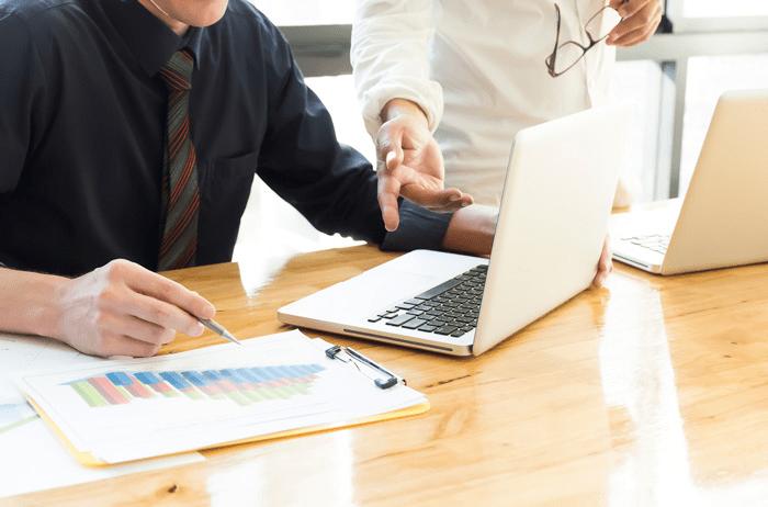 آموزش خصوصی حسابداری حین کار